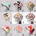 El envío gratuito! 2014 Nuevo 5 unids/lote primavera y el verano las mujeres Playa del sombrero del Sol Casquillo de la pesca sombreros 18 Colores Para elegir