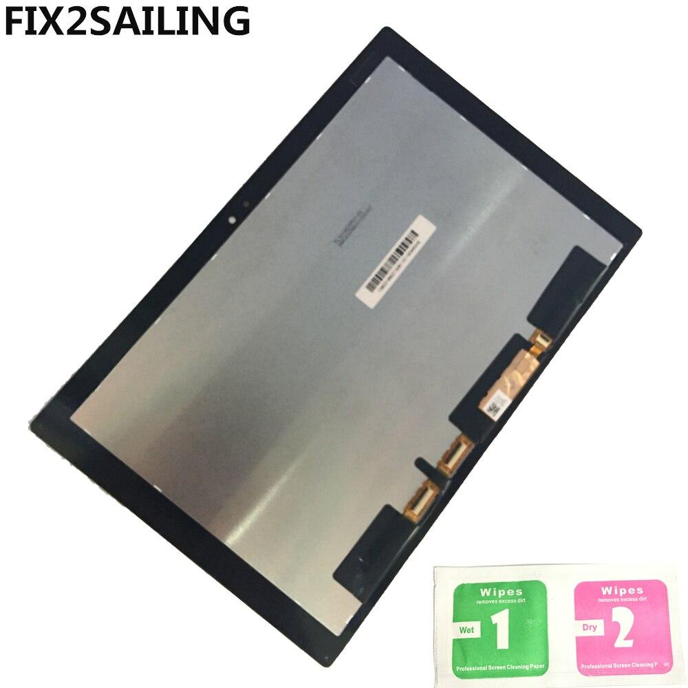 Neue Für Sorry Xperia Tablet Z4 SGP771 SGP712 LCD Display Digitizer Sensor Glass Panel Assembly Ersatz