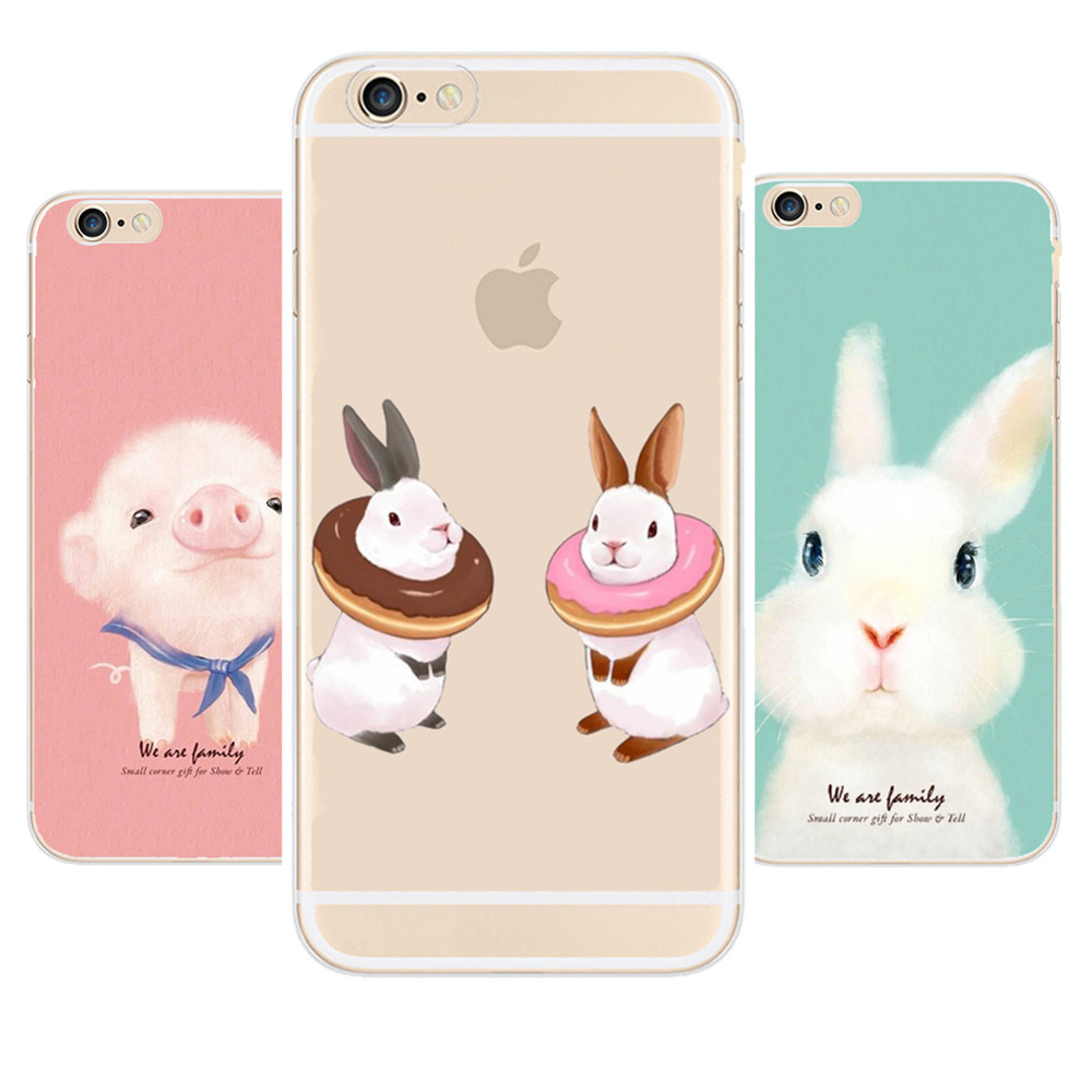 iphone 7 case rabbit