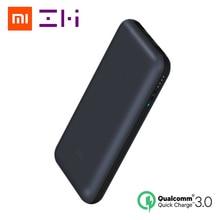 D'origine Xiaomi ZMI 20000 mAh USB-C Puissance Banque USB PD 2.0 Powerbank Charge Rapide 3.0 avec Type-C Chargeur pour Macbook Mi Ordinateur Portable