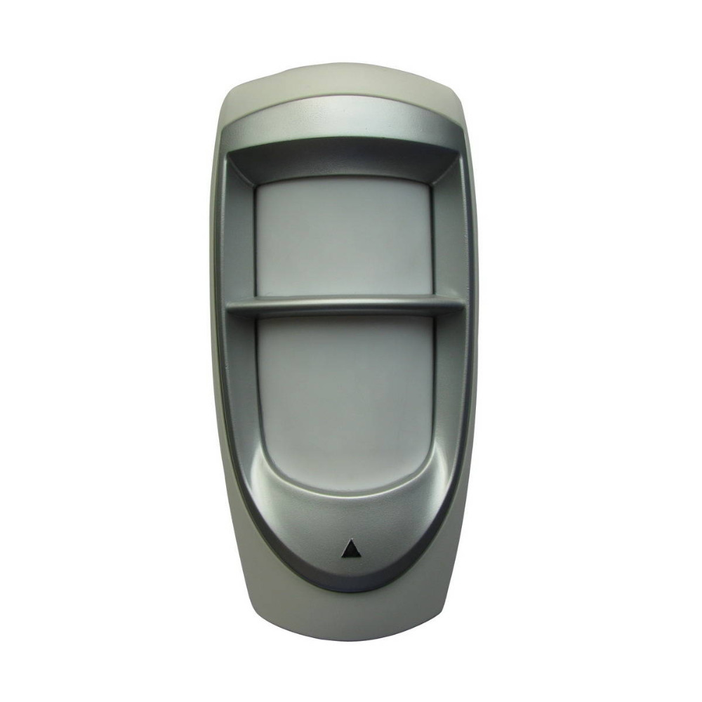 ФОТО Wired Outdoor Motion Detector Outdoors PIR Detector Sirens 433MHz for Alarm Systems Security PIR Sensors Weatherproof Design