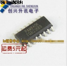 5 Stks/partij PAM8406 SOP16 Stereo Audio Versterker Ic(China)