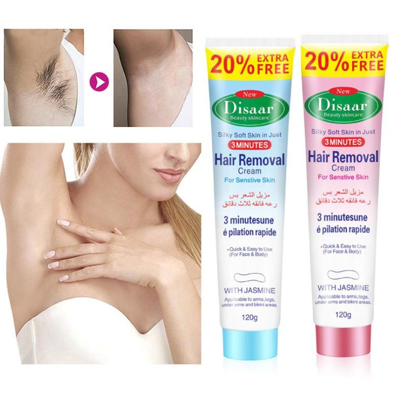 50ml Soft Hands And Feet Do Not Stimulate Non-permanent Hair Removal Hair Removal Cream For General Skin Summer Essential