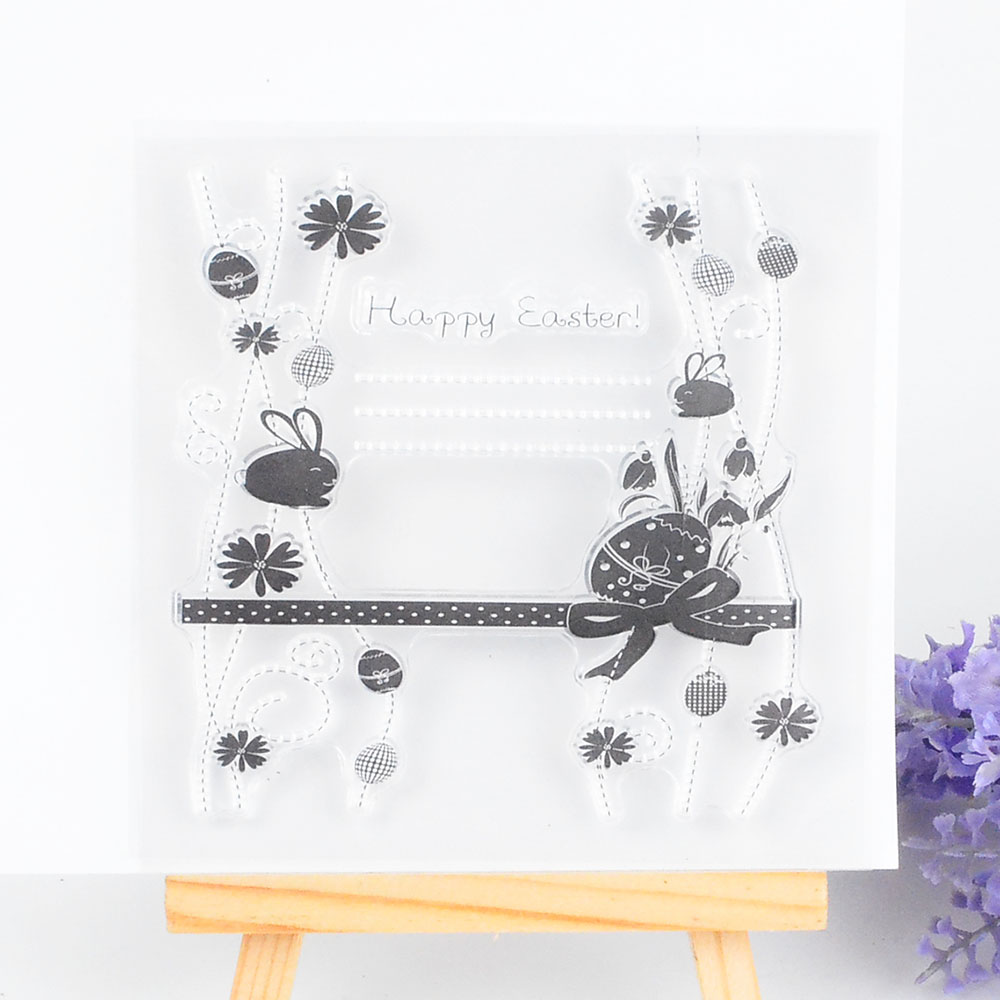 Online Buy Wholesale easter stamps from China easter stamps – Easter Stamps Card Making