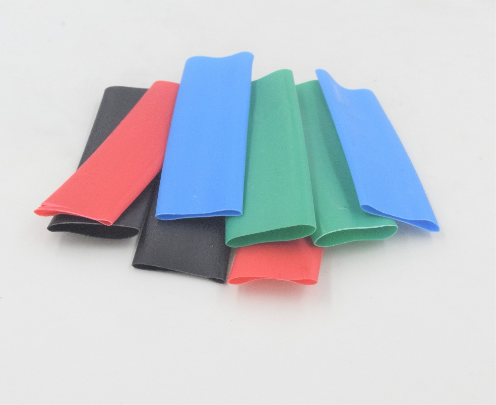 385pcs/set 9 Size Polyolefin Heat Shrink Tubing Tube Sleeve Wrap Wire Set Insulation Assorted 2:1 Cable Sleeve Kit Box Package Back To Search Resultshome Improvement Wiring Accessories