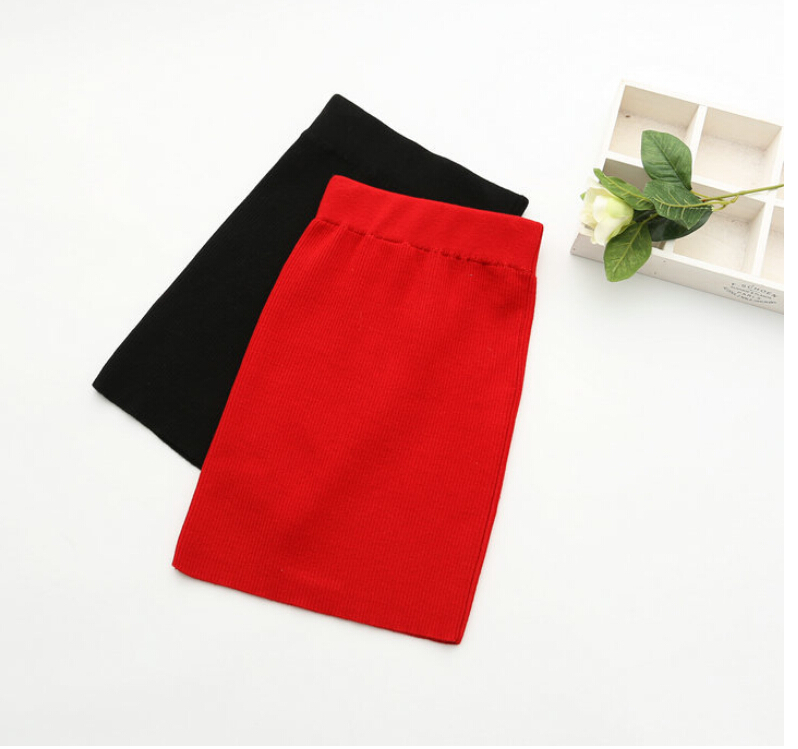 Aliexpress.com : Buy New Baby Kids Knitting Pencil Skirts, Princess Cute  Fall Formal Lady Skirt Red Black Wholesale 5 pcs/lot, Free Shipping from  Reliable ... - Aliexpress.com : Buy New Baby Kids Knitting Pencil Skirts