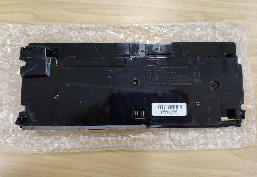 N16 160P1A d'alimentation d'origine ADP 160ER pour Playstation 4 PS4 carte adaptateur d'alimentation mince-in Pièces de rechange et accessoires from Electronique    1
