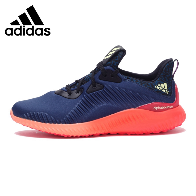 Adidas Alphabounce W Women's Original Running Shoes Sneakers original adidas alphabounce women s running shoes sneakers