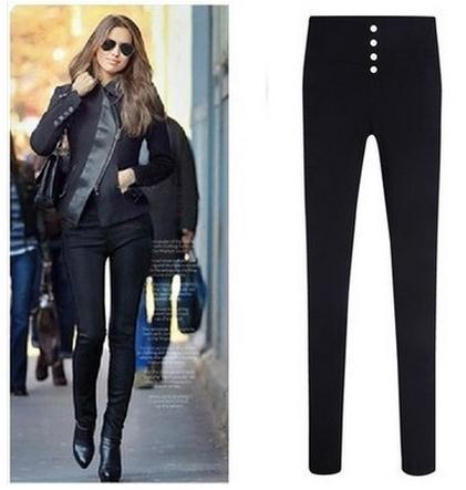 4XL Plus Size High Waist Elastic Jeans Thin Skinny Pencil Pants Sexy Slim Hip Denim Pants For Women  Euramerican size 26 40 women fashion jeans pencil pants high waist jeans sexy slim elastic skinny pants trousers fit lady jeans plus size