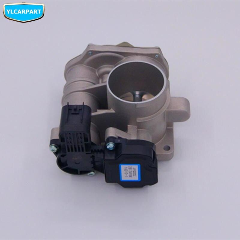 Pour Geely Emgrand 7, EC7, EC715, EC718, Emgrand7, E7, Emgrand7-RV, EC7-RV, EC715-RV, GC7, corps de papillon électronique de moteur de voiture