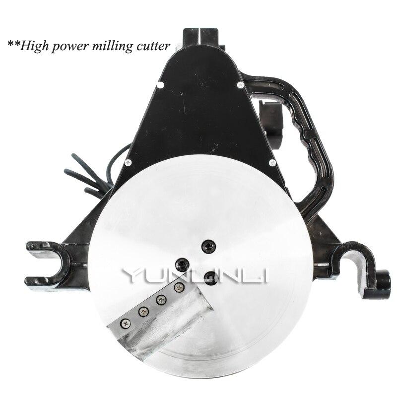 עופרות 63-250mm Hydraumatic באט ריתוך מכונת 220V באט 2000W חם ממיסים מכונת PE באט Fusion רתך מכונת ריתוך (2)