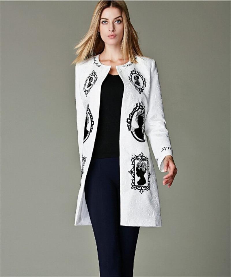 Online Get Cheap Designer White Coat -Aliexpress.com | Alibaba Group
