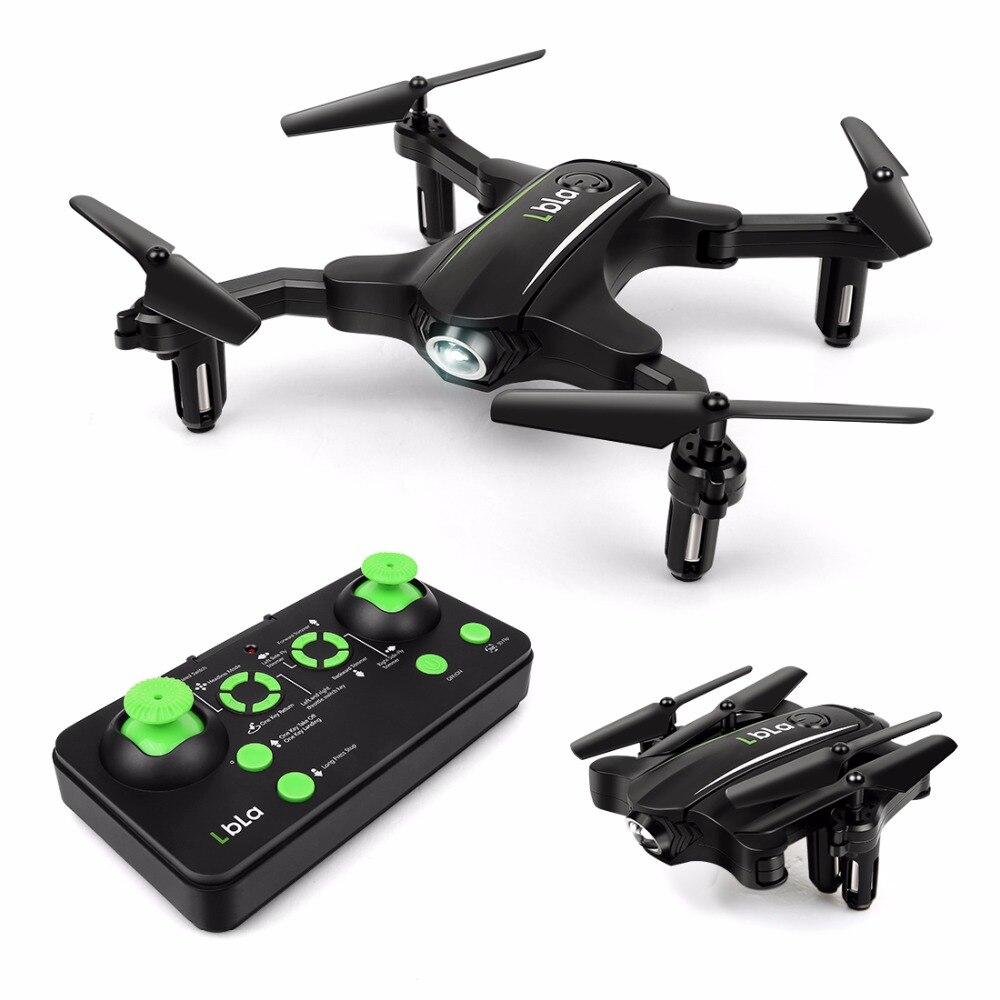 77-27 Mini Pieghevole RC Drone Quadcopter 2.4 ghz 6-Axis Gyro il Mantenimento di Quota RC Elicottero Bambini Best giocattoli Per I Ragazzi