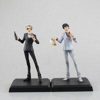 Anime one piece trafalgar prawo japonia bandai figuarts zero 24 cm czarny Biały Garnitur Pvc Action Figures Kolekcja Model Lalki Dla Dzieci zabawki