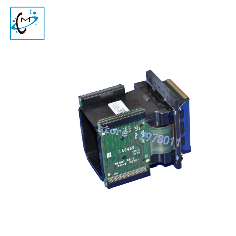 100% brand new !!!  dx7 printhead solvent based Roland VS640 RS640 RA640 piezo photo printer dx7 head part roland vp 540 rs 640 vp 300 sheet rotary disk slit 360lpi printer parts