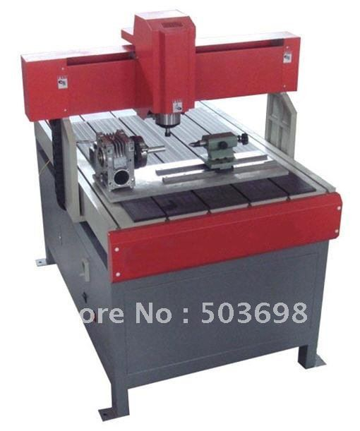 Free sea shipment cnc metal engraving machine