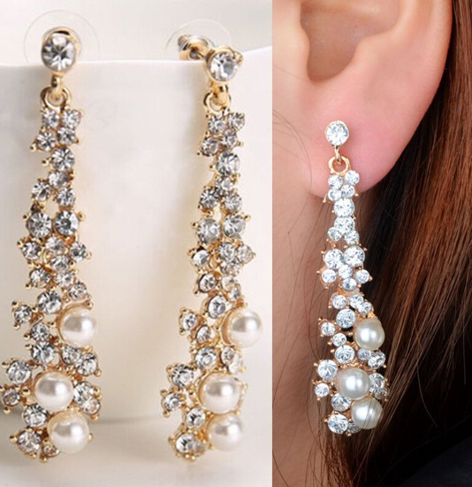 Amazing Chandelier Earrings South Africa Photos - Chandelier ...