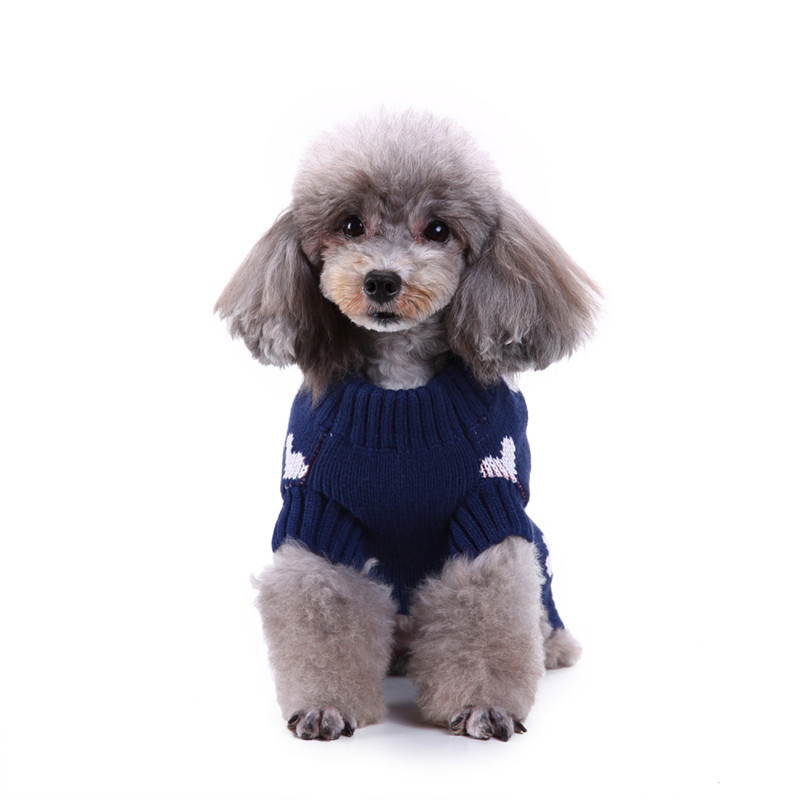 Dog Clothes Sweater (19)