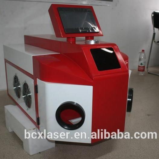 Мини рабочего ювелирные изделия лазерная точечная сварка напрямую с фабрики Цена ...