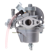 Motorcycle Carburetor For Robin EC04 NB411 Engine Grass Trimmer Weadeater