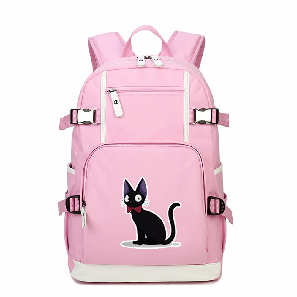 Men's Bags High Quality Seventeen 17 Luminous Backpack Rucksacks Student School Travel Bags Daypack Laptop Bag