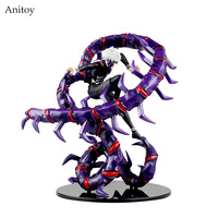 Anime Tokyo Ghoul Kaneki Ken Generation Of Dark Jin Muyan PVC Figure Colletible Model Toy 28cm