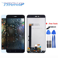 "5"" 1280x720 LCD For  Xiaomi Redmi Note 5A Standard 2GB/16GB LCD Display Touch Screen Digitizer Replacment Parts