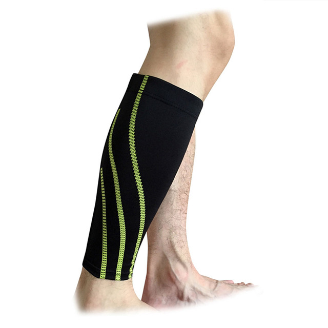 High Stretch Compression Calf Sleeve