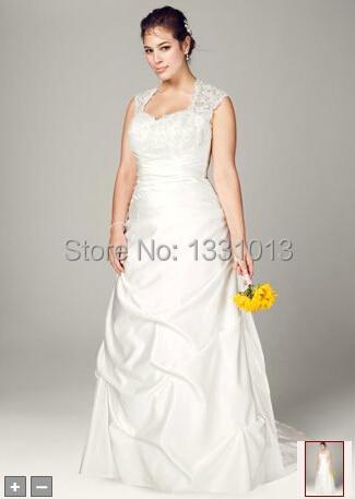 Online Get Cheap Side Draped Wedding Dress Aliexpresscom