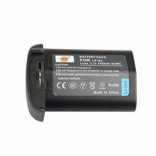 DSTE LP-E4 LPE4 аккумуляторная батарея для Canon EOS-1D Mark III 1Ds Mark III 1D mark4 DSLR камеры