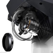 GOLDFOX High Quality MRC-UV MRC-CPL ND4 ND8 ND16 Camera HD Lens Filters for DJI MAVIC Pro Drone Camera RC Parts 5 Models