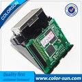 Высокое качество Растворителя DX2 печатающей головки для Epson 1520 k pro7000 3000 9500 для roland SJ500 SJ600 9000 сопла Печатающей Головки