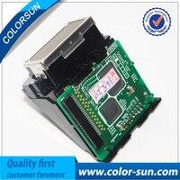 High quality DX2 Solvent printer head for Epson 1520k pro7000 3000 9500 for roland SJ500 SJ600 9000 DX2 Printhead