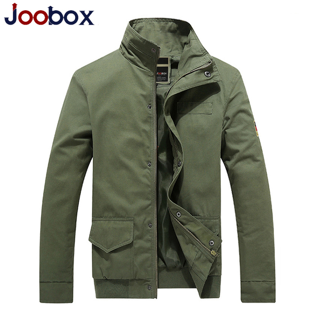 JOOBOX 2017 thin trench coat men, autumn man coats, British Style Overcoat Trenchs Jackets, plus size, brand clothing (2025)