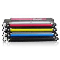 CLT 404S CLT K404 Compatible Samsung CLT 404 K404S CLT K404S CLT Y404S CLT M404S CLT C404S Laser Color Toner Cartridge
