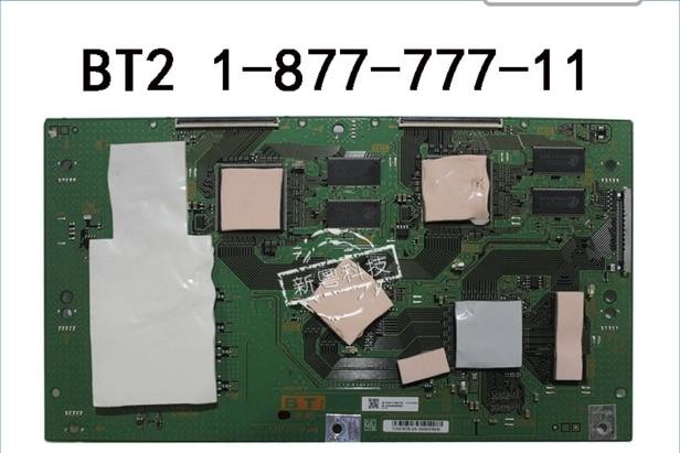 1-877-777-11 logic for 3d-printer KDL-46VL160 T-CON connect board
