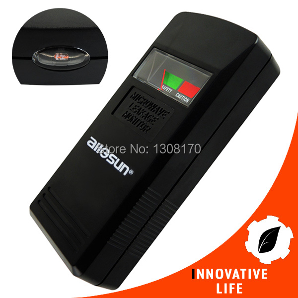 3mhz To 3ghz Frequency Range Handheld Microwave Oven Mobile Phone Leakage Monitor