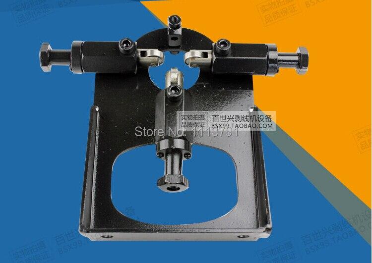 Manual Scrap Copper Wire Stripper Scrap Wire Stripping Machine Scrap Cable Stripper цена