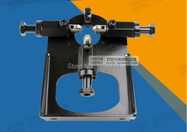 Manual Scrap Copper Wire Stripper Scrap Wire Stripping Machine Scrap ...