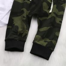 3PCS Camouflage Set