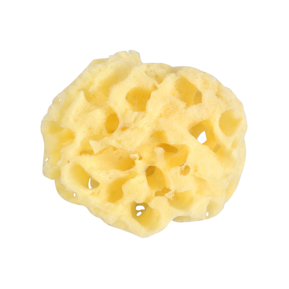 Back To Search Resultsbeauty & Health 1pc Sponge Ball Comfortable Soft Honeycomb Natural Seaweed Washing Supplies Cleaning Ball For Body Face Skin