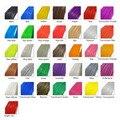 10 M Longitud 1.75mm PCL Filamento Recambios para 3D Plumas de Dibujo 3D 36 Colores