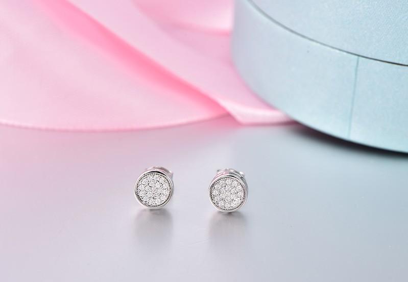 wedding earrings for brides DE20000A (4)