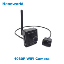 Newest 1080P mini IP camera wifi p2p cam Onvif HD wireless cameras cctv security system network webcam for home door video