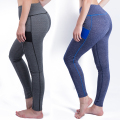 2017 Women's Sexy Leggings Fitness High Waist Elastic Comfortable Super Stretch Women Leggings Workout Leggins Trousers  Pants