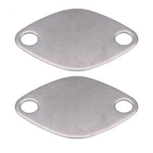 Block-Plate-Kit Blanking Egr-Valve-Plate MASTER TRAFIC LAGUNA RENAULT VAUXHALL for ESPACE