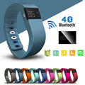 Fitness Activity Tracker Bluetooth 4.0 Smartband Sport Bracelet Smart Band Wristband Pedometer For IOS Samsung Android Phone
