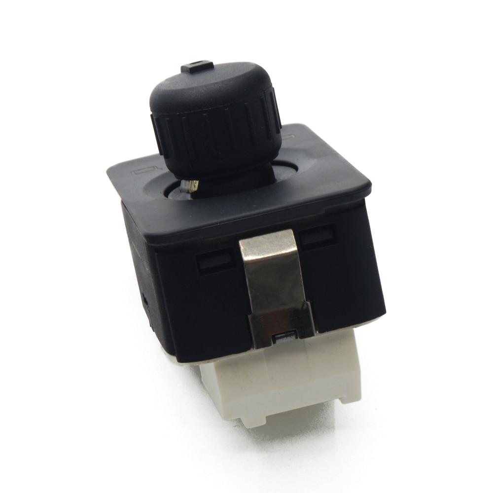 ELECTRIC DOOR MIRROR KNOB SWITCH CONTROL UNIT FOR AUDI A6 1997-2005 4B C5