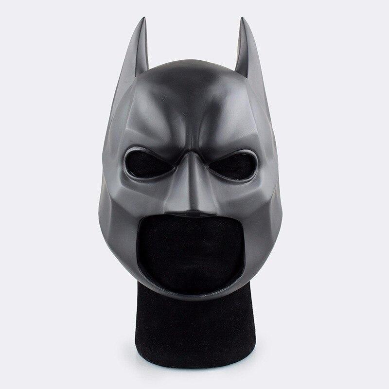 Huong Film Abbildung The Dark Knight Batman Weiche Helm Cosplay ...