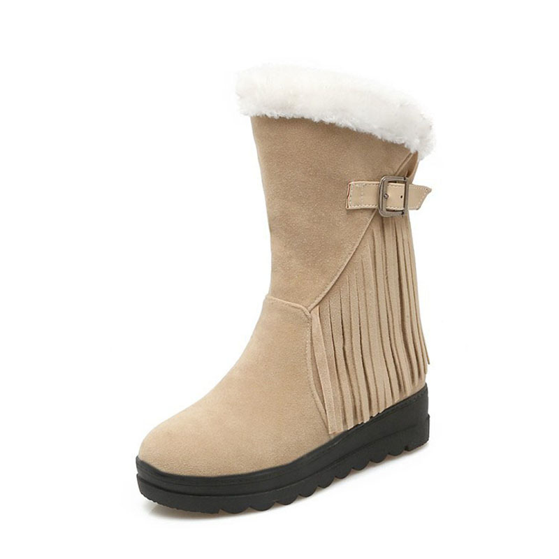 2017 new during the spring and autumn winter selling foreign trade leisure short boots tassel boots size code2017 new during the spring and autumn winter selling foreign trade leisure short boots tassel boots size code